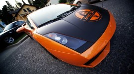Cannonball Run Europe 2010